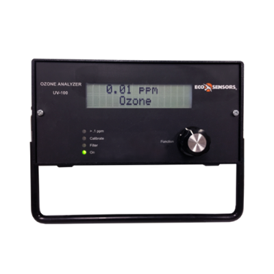 UV-100 UV Ozone Analyzer