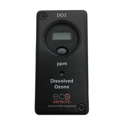 DO3 Dissolved Ozone Monitor